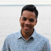 Mathieu Williams  |  Fusing the possibilities of Media and Āina Based Education